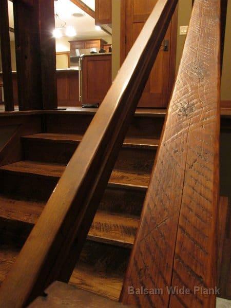 4_x_6_Reclaimed_Pine_Handrail