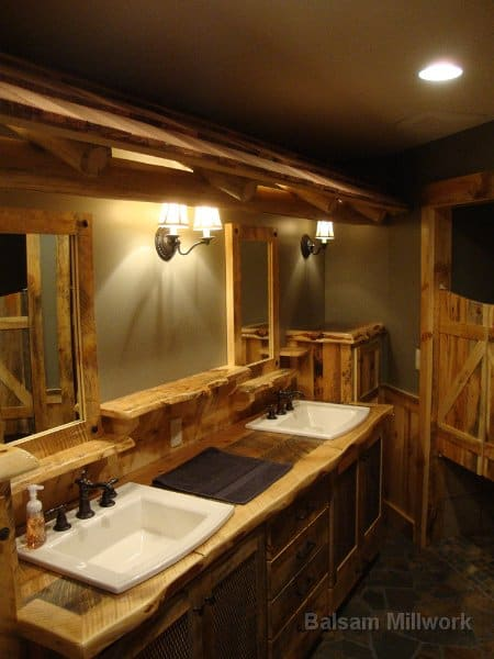 Carriage_House_Pine_Bathroom_Sink