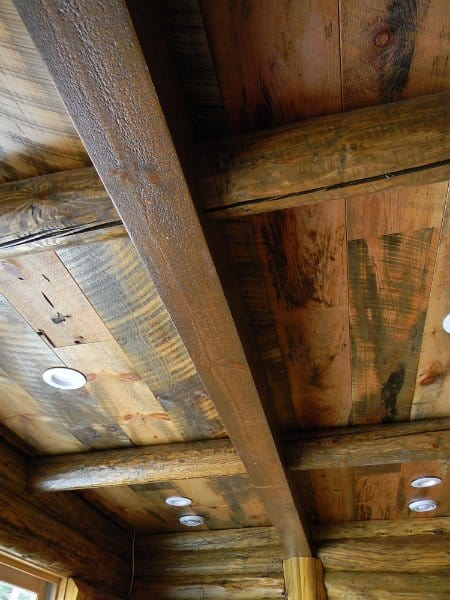 Beams Timbers Trusses Balsam Millwork