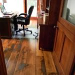 Carriage House Pine Flooring
