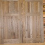 Fadded_Barnwood_Siding_Interior_Doors