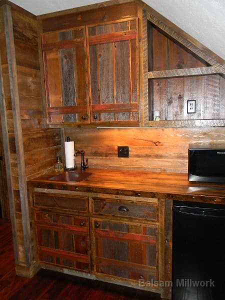Faded_Red_Reclaimed_Barnwood_Cabinets