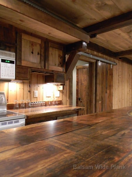 Reclaim_Pine_Bar_with_Carriage_House_Pine_Ceiling_and_Reclaim_Pine_Timbers