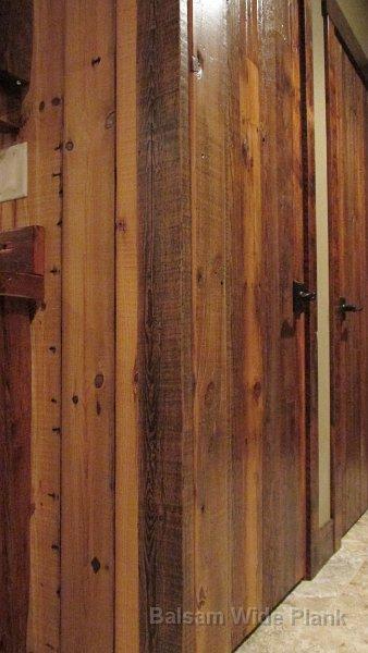 Reclaim_Sawn_Pine_Paneling_and_Relcaim_Pine_Doors