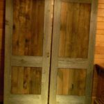 Reclaimed_Fadded_Brown_Barnwood_Interior_Doors.