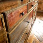 Reclaimed_Faded_Red_Barnwood_Cabinets