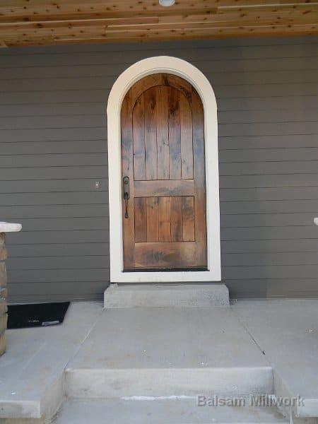 Walnut_Arched_Entry_Door