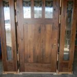 Walnut_Entry_Door_and_Side_Lights
