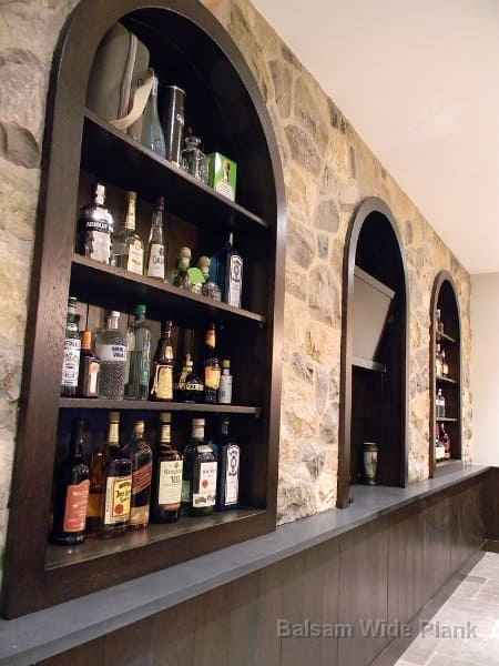 White_Oak_Arched_Casework