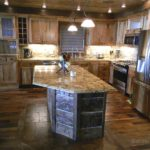 Wormy_Butternut_Kitchen_with_Hand_hewn_Island_on_Reclaimed_End_Grain_and_Original_Face_Oak